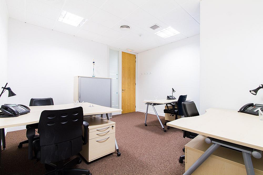 Oficina en alquiler en calle Del Pinar, Salamanca en Madrid - 142512251