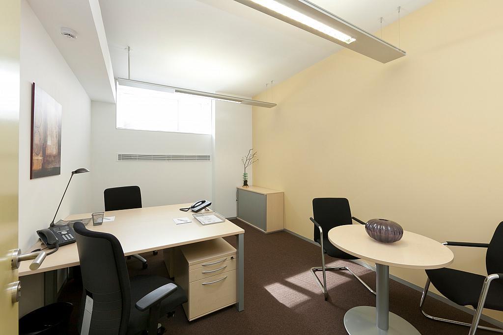 Oficina en alquiler en calle Gran Via, Indautxu en Bilbao - 142509702