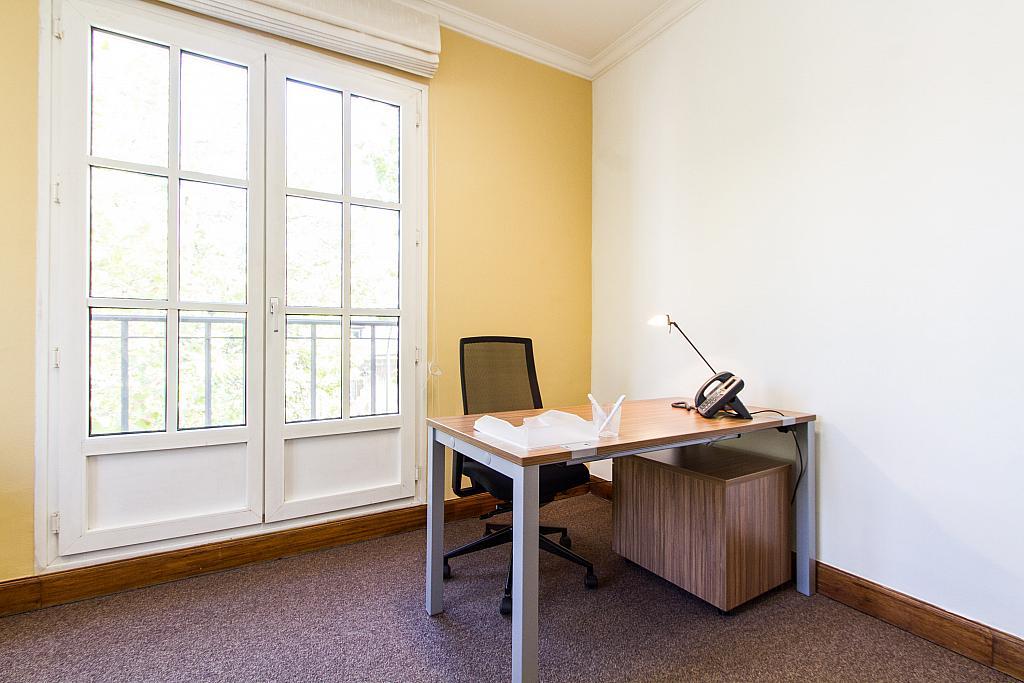 Oficina en alquiler en calle Gran Via, Indautxu en Bilbao - 142509705