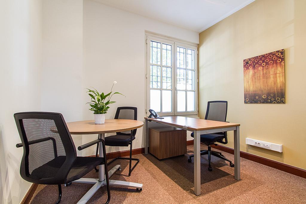 Oficina en alquiler en calle Gran Via, Indautxu en Bilbao - 142509709