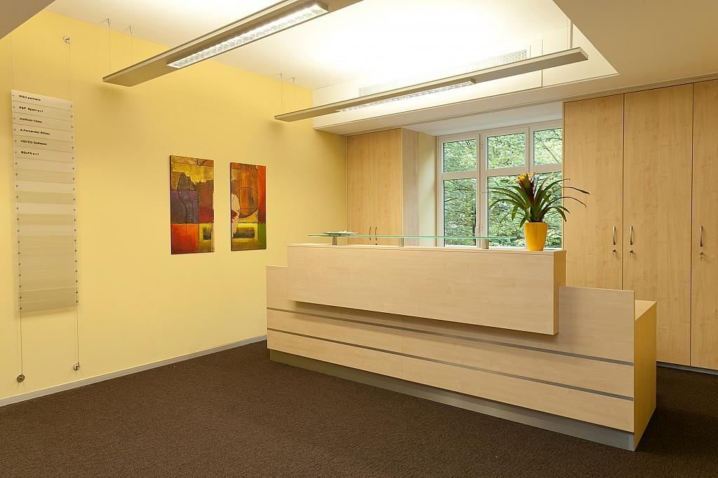 Oficina en alquiler en calle Gran Via, Indautxu en Bilbao - 142509727