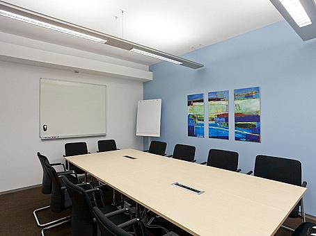 Oficina en alquiler en calle Gran Via, Indautxu en Bilbao - 142509734