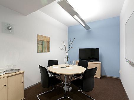 Oficina en alquiler en calle Gran Via, Indautxu en Bilbao - 142509739