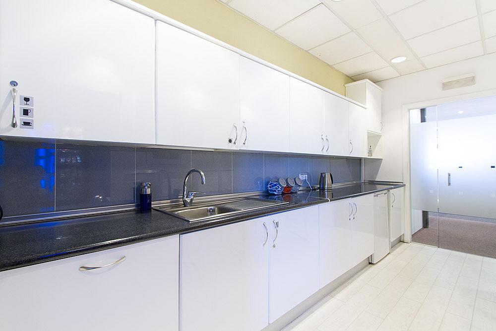 Oficina en alquiler en calle Gran Via, Indautxu en Bilbao - 142509747