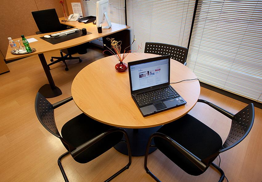 Oficina en alquiler en calle Ricardo Soriano, Casco Antiguo en Marbella - 142510433