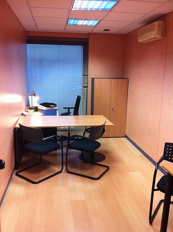 Oficina en alquiler en calle Ricardo Soriano, Casco Antiguo en Marbella - 142510463