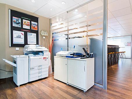 Oficina en alquiler en calle Ricardo Soriano, Casco Antiguo en Marbella - 142510478