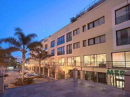 Oficina en alquiler en calle Ricardo Soriano, Casco Antiguo en Marbella - 142510509