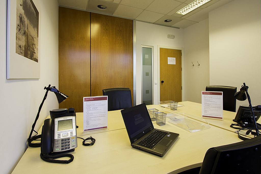 Oficina en alquiler en calle Diagonal, Sant Gervasi – La Bonanova en Barcelona - 142742173