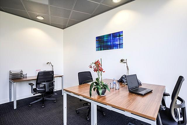 Oficina en alquiler en calle Diagonal, El Poblenou en Barcelona - 142739365