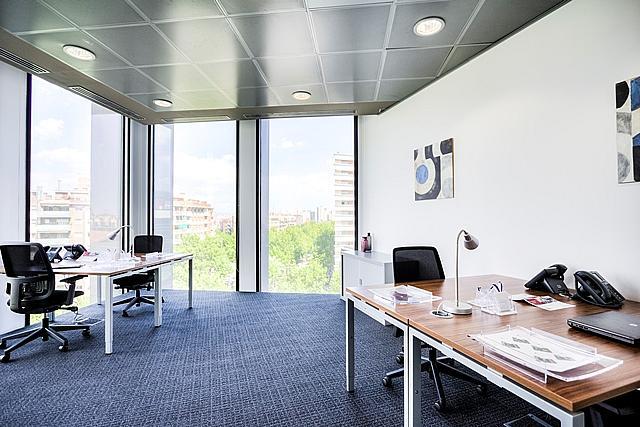 Oficina en alquiler en calle Diagonal, El Poblenou en Barcelona - 142739505