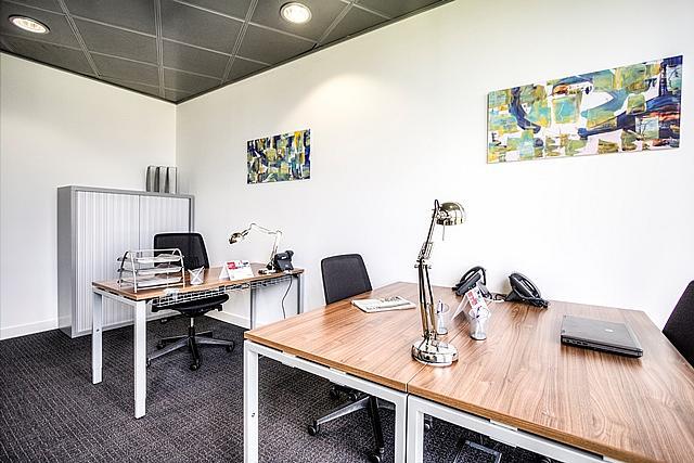Oficina en alquiler en calle Diagonal, El Poblenou en Barcelona - 142739535