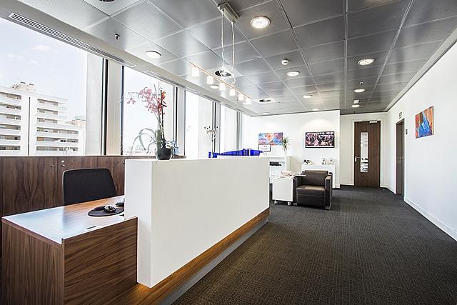 Oficina en alquiler en calle Diagonal, El Poblenou en Barcelona - 142739539