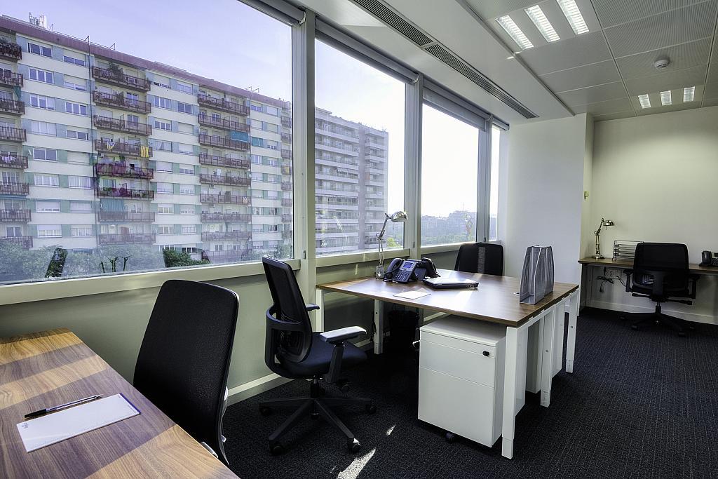Oficina en alquiler en calle Tarragona, Hostafrancs en Barcelona - 142738003