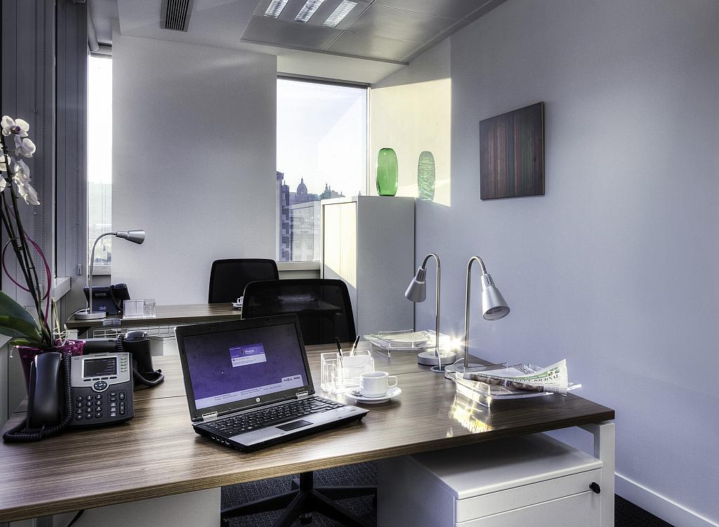 Oficina en alquiler en calle Tarragona, Hostafrancs en Barcelona - 142738053