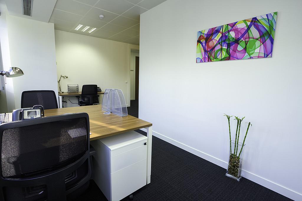 Oficina en alquiler en calle Tarragona, Hostafrancs en Barcelona - 142738233