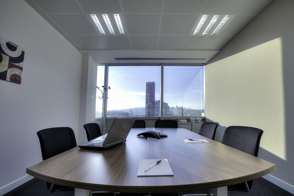 Oficina en alquiler en calle Tarragona, Hostafrancs en Barcelona - 142738573