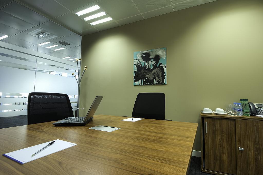 Oficina en alquiler en calle Tarragona, Hostafrancs en Barcelona - 142738588