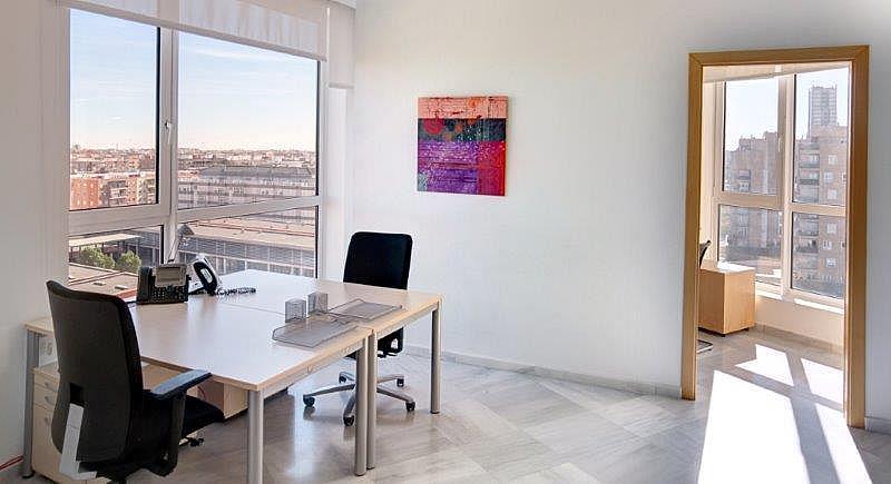 Oficina en alquiler en calle De Las Cortes Valencianas, Gran Vía en Valencia - 142738296