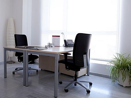Oficina en alquiler en calle De Las Cortes Valencianas, Gran Vía en Valencia - 142738297