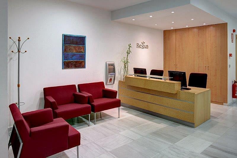 Oficina en alquiler en calle De Las Cortes Valencianas, Gran Vía en Valencia - 142738305