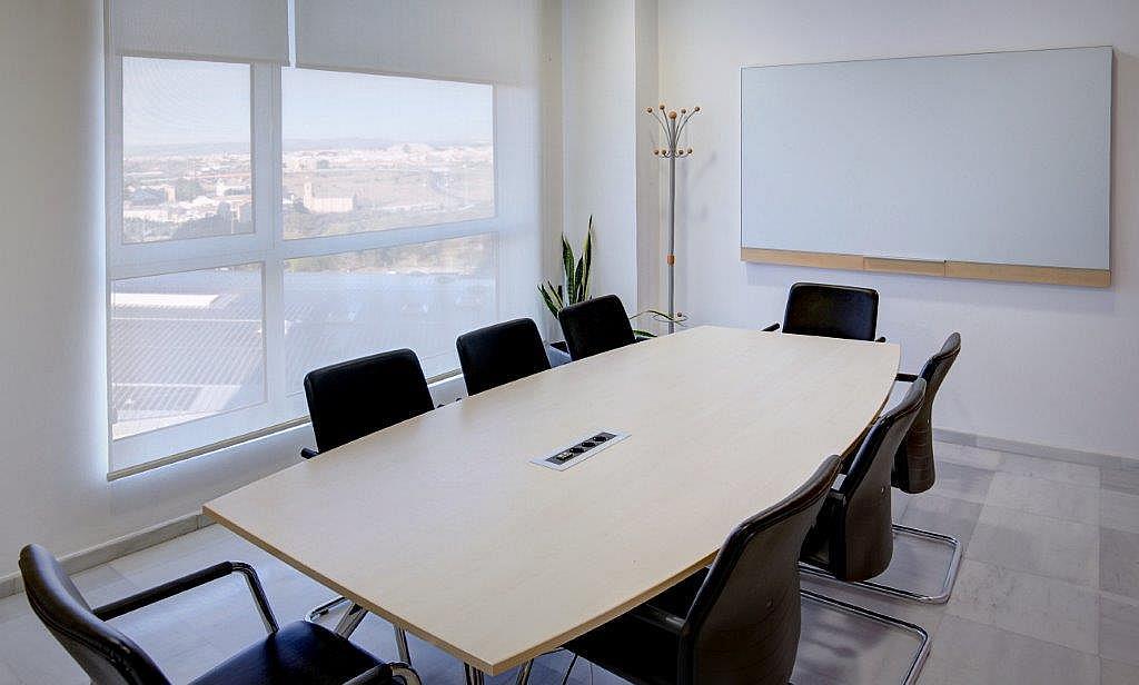 Oficina en alquiler en calle De Las Cortes Valencianas, Gran Vía en Valencia - 142738336