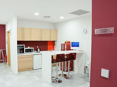 Oficina en alquiler en calle De Las Cortes Valencianas, Gran Vía en Valencia - 142738339