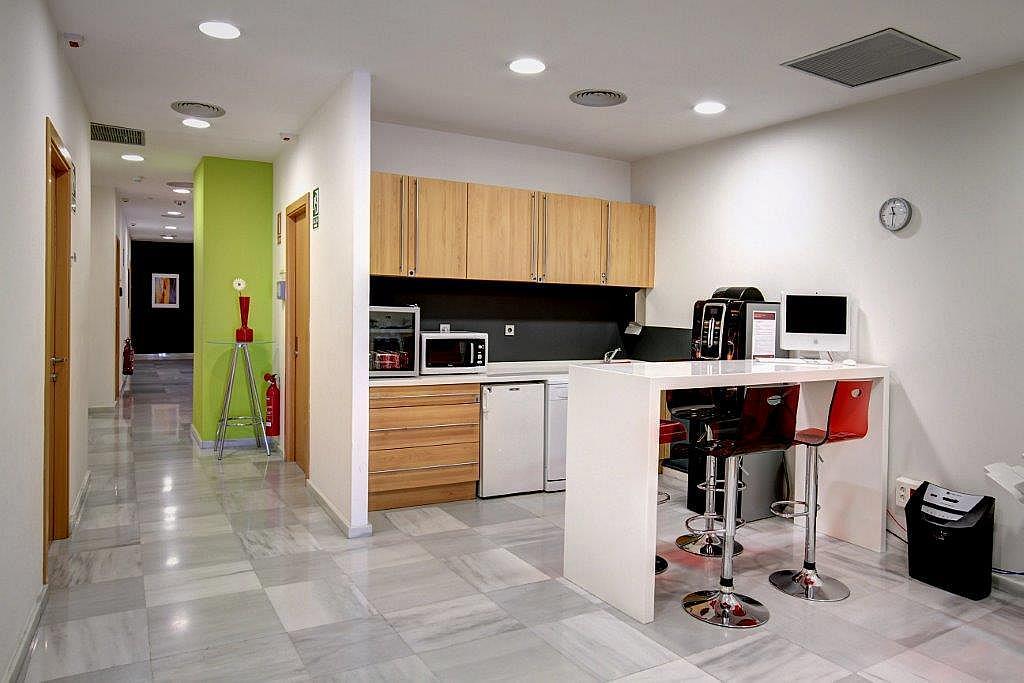 Oficina en alquiler en calle De Las Cortes Valencianas, Gran Vía en Valencia - 142738342