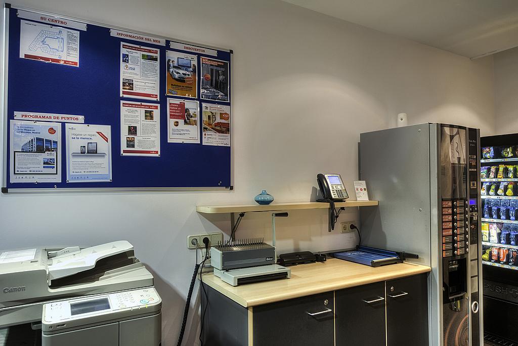 Oficina en alquiler en calle De Las Cortes Valencianas, Gran Vía en Valencia - 142738347
