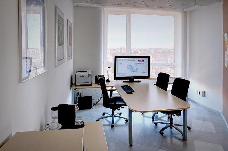 Oficina en alquiler en calle De Las Cortes Valencianas, Gran Vía en Valencia - 142738444