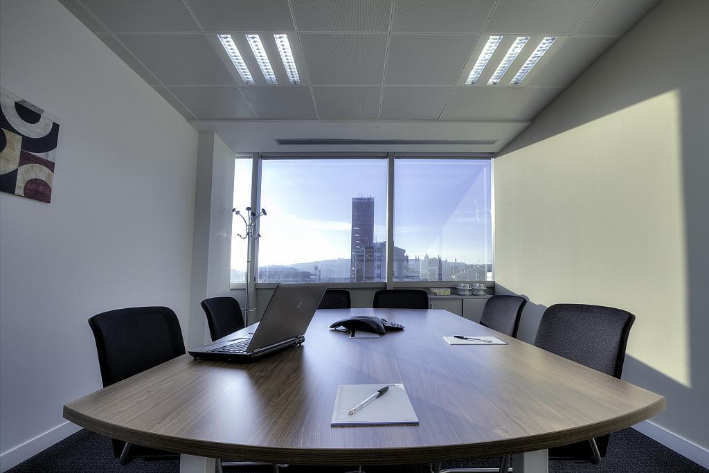 Oficina en alquiler en calle Tarragona, Hostafrancs en Barcelona - 142737873