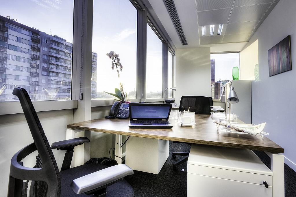 Oficina en alquiler en paseo De la Castellana, Tetuán en Madrid - 142742350