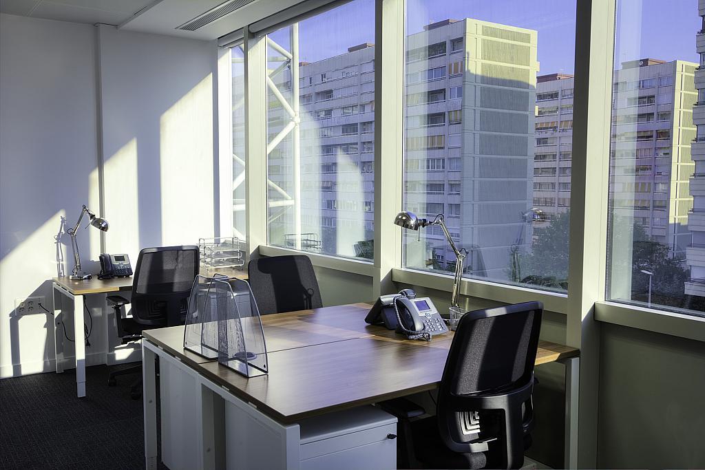Oficina en alquiler en paseo De la Castellana, Tetuán en Madrid - 142742403