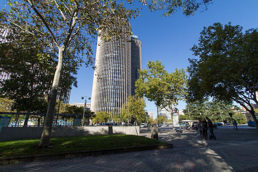 Oficina en alquiler en paseo De la Castellana, Tetuán en Madrid - 142742418