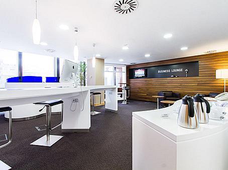 Oficina en alquiler en paseo De la Castellana, Tetuán en Madrid - 142742455