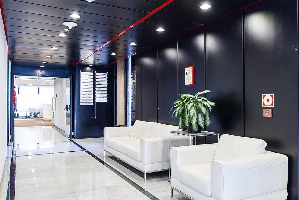 Oficina en alquiler en paseo De la Castellana, Tetuán en Madrid - 142742464