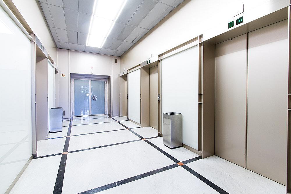 Oficina en alquiler en paseo De la Castellana, Tetuán en Madrid - 142742469