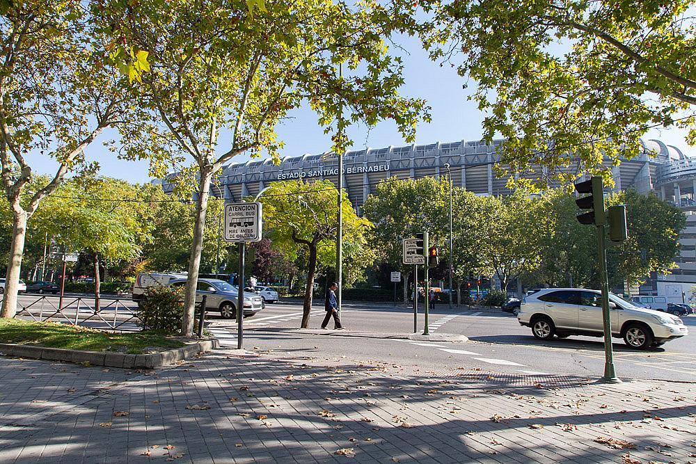 Oficina en alquiler en paseo De la Castellana, Tetuán en Madrid - 142742478
