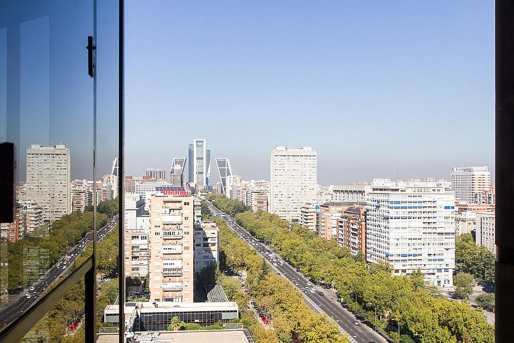 Oficina en alquiler en paseo De la Castellana, Tetuán en Madrid - 142742493