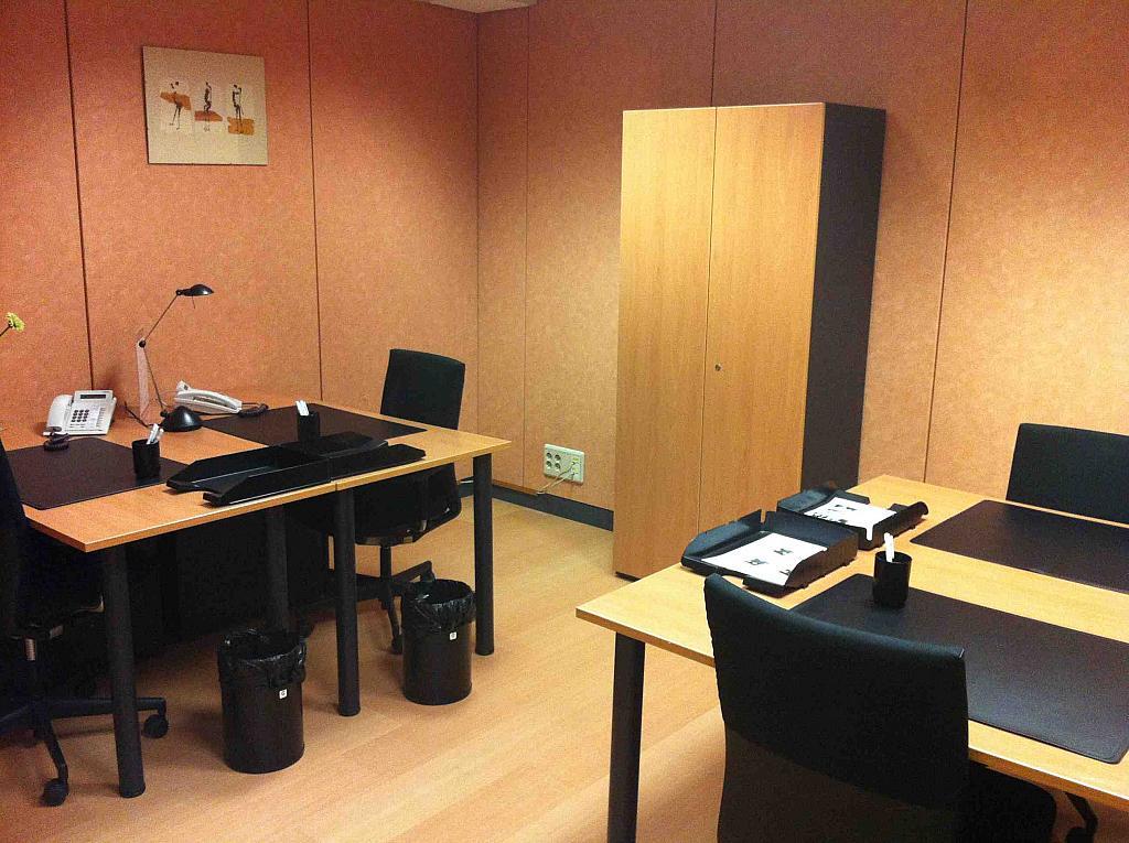 Oficina en alquiler en calle Ricardo Soriano, Casco Antiguo en Marbella - 142747311