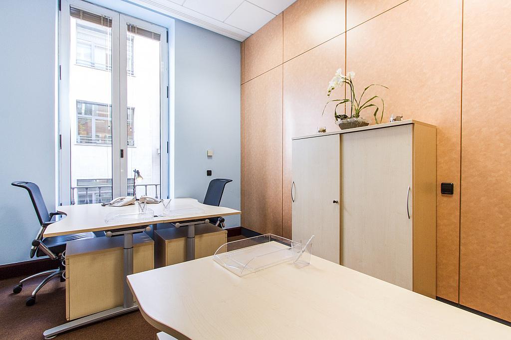 Oficina en alquiler en calle De San Jerónimo, Cortes-Huertas en Madrid - 142748041