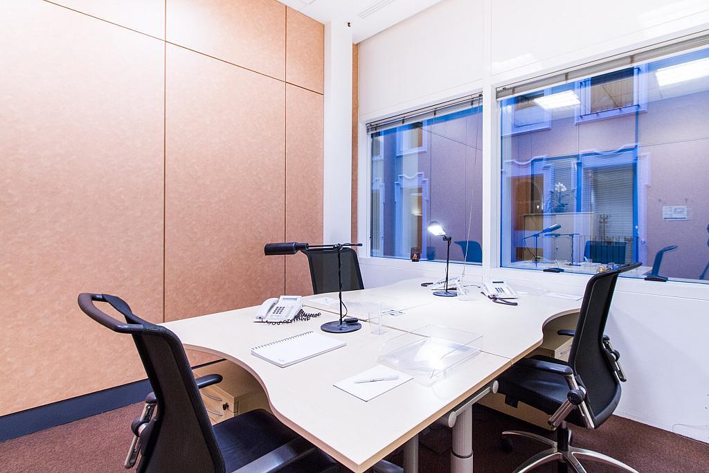 Oficina en alquiler en calle De San Jerónimo, Cortes-Huertas en Madrid - 142748055