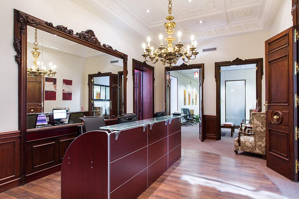 Oficina en alquiler en calle De San Jerónimo, Cortes-Huertas en Madrid - 142748648