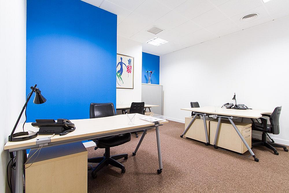 Oficina en alquiler en calle Pinar, Salamanca en Madrid - 142751512