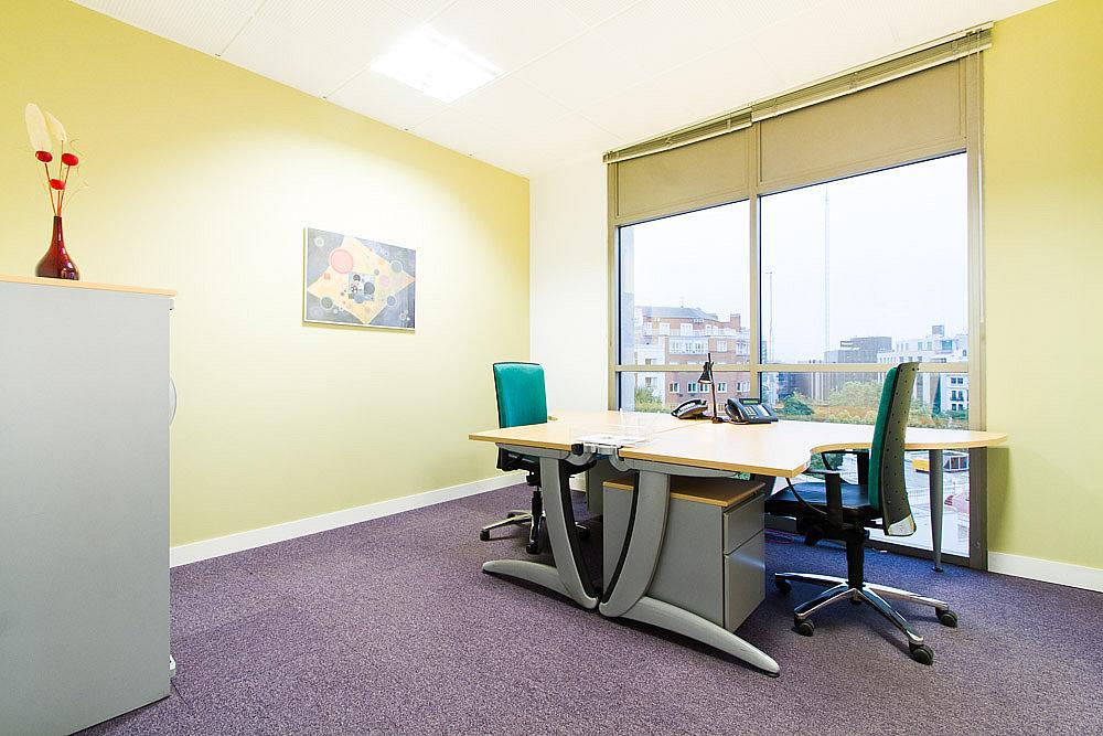 Oficina en alquiler en calle Pinar, Salamanca en Madrid - 142751530