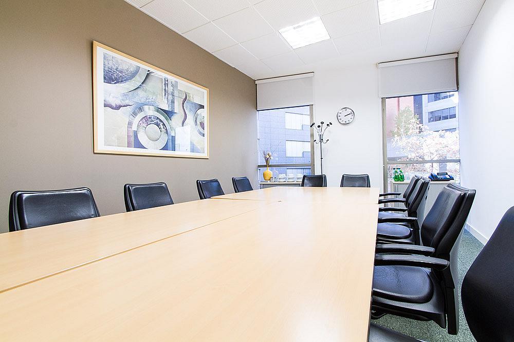 Oficina en alquiler en calle Pinar, Salamanca en Madrid - 142751566
