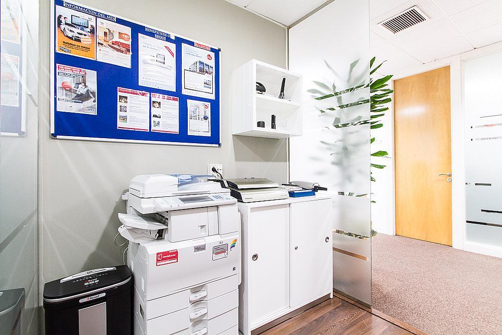 Oficina en alquiler en calle Pinar, Salamanca en Madrid - 142751568