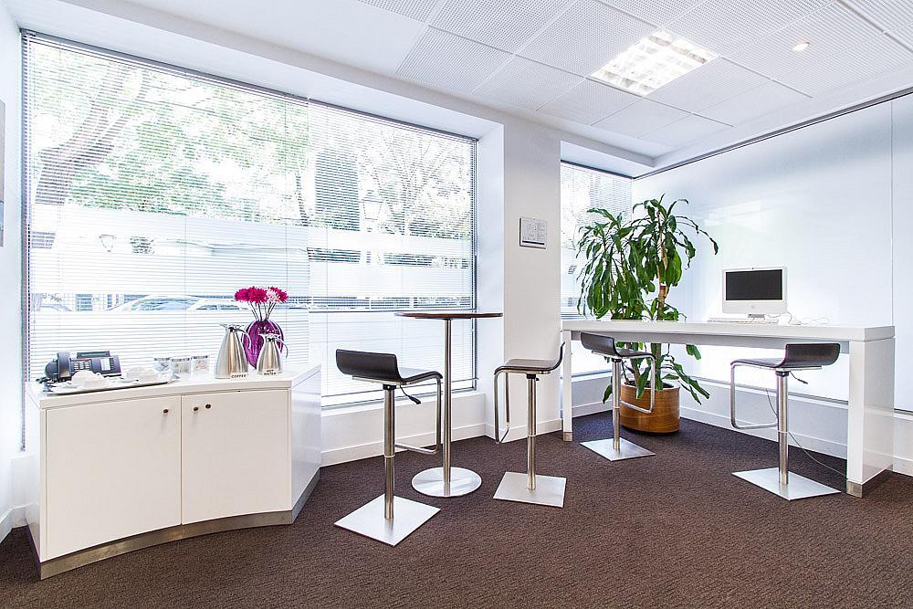 Oficina en alquiler en calle Pinar, Salamanca en Madrid - 142751580