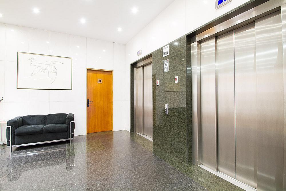 Oficina en alquiler en calle Pinar, Salamanca en Madrid - 142751606
