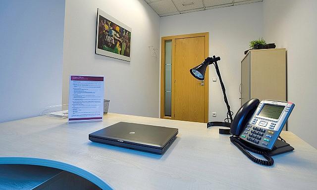 Oficina en alquiler en calle Diagonal, Eixample esquerra en Barcelona - 142756025